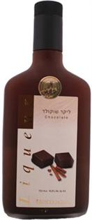 Binyamina Liqueur Chocolate 750ml
